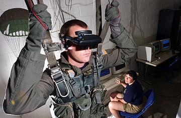 万博max手机登录版跳伞训练